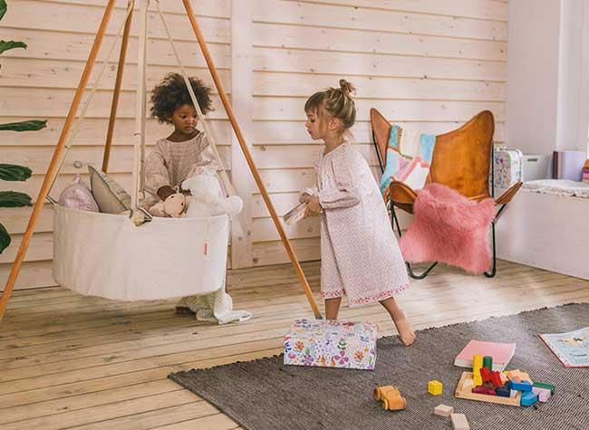 zara home enfants maison hiver 2017 2018, Cet Hiver Zara Home Invite les Enfants à Partir à l'Aventure