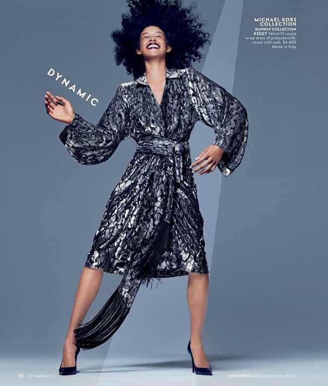 art fashion neiman marcus campagne automne hiver 2017 5 - The Art of Fashion Automne Hiver 2017 par Neiman Marcus