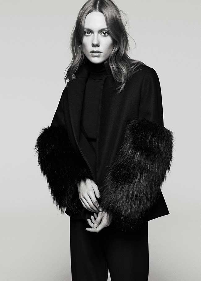 tendances blazers zara automne 2017, Chez Zara Femme les Blazers se Font Chics et Cozy pour l'Automne