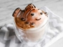 cafe latte art sculptures 3d daphne tan