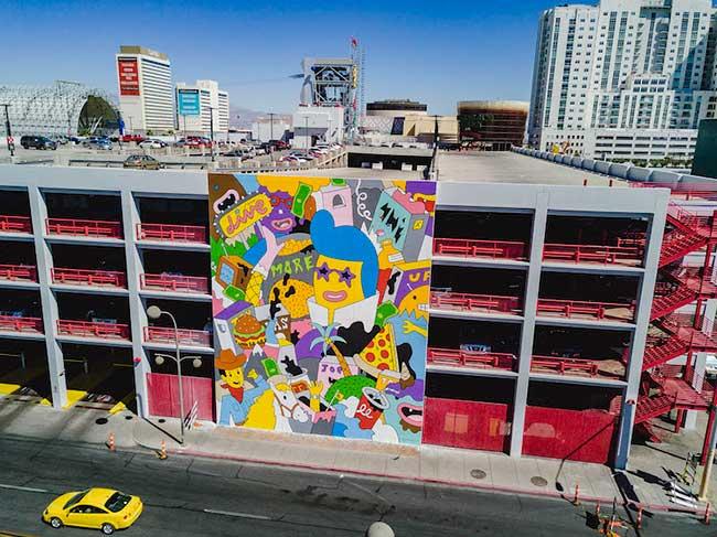 street art las vegas justkids