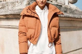 manteaux doudounes femmes hiver mode hm