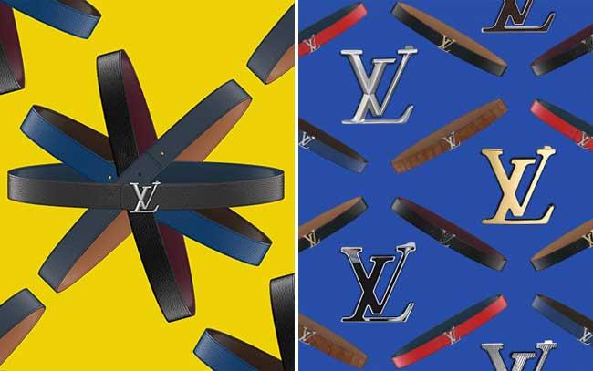 Ceinture Personnalisee Homme Louis Vuitton, Creer votre Propre Ceinture Louis Vuitton c'est Possible ! (video)