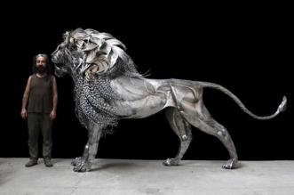 Selcuk Yılmaz Lion Metal