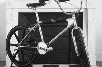 Velo BMX Dior