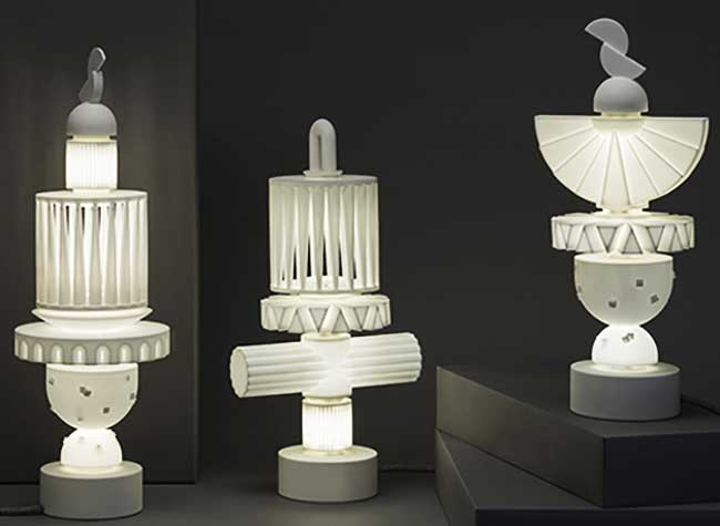 ying chang illusive luminaire lampe 3D modulable 3 - Illusive Luminaire, Lampes Sculpturales et Modulables à l'Envi