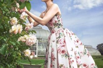 emilia clarke harpers bazar magazine