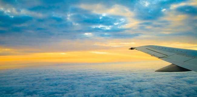 encadrement photo hublot airframe avion