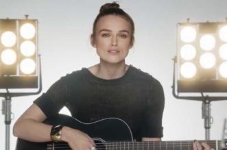 Chanel Coco Crush Keira Knightley Campagne