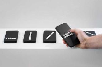 Leonhard Hilzensauer Substitute Phones Smartphone Factice