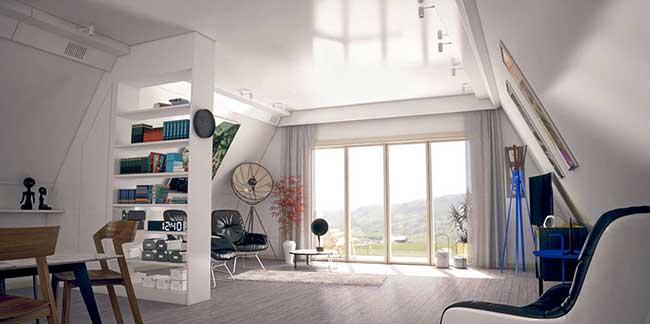 Maison Pliable Modulable Madi Home, Cette Maison Pliable et Modulable est à 28000 € (video)