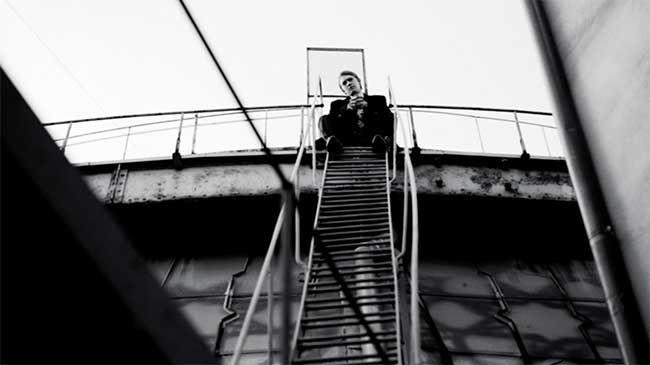 Prada Homme Campagne Ete 2018, L'Ete Prochain sera Urbain et Chic pour Prada Homme