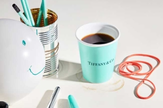 Tiffany & Co Objets Ordinaires Luxe