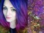 coloration cheveux art Ursula Goff