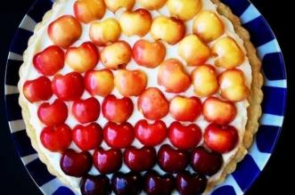 magnifiques tartes lauren ko lokokitchen