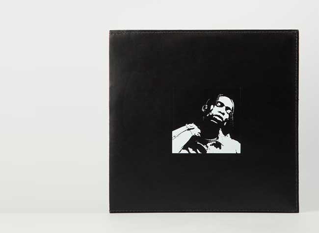 Saint Laurent Compilation Vinyle Colette, Saint Laurent sort sa Compilation Pop et Rock en Vinyle
