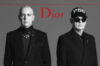 dior homme campagne printemps ete 2018 10 331x219 - Les Pet Shop Boys chez Dior Homme l'Ete Prochain