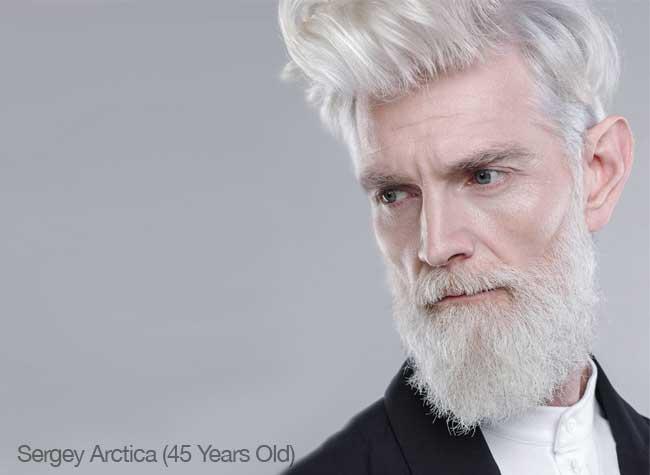 oldushka agence russie tops ages, Oldushka, l'Agence de Tops Russe qui Ose Mettre les plus de 45 Ans en Avant