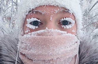 oymyakon siberie village froid temperatures
