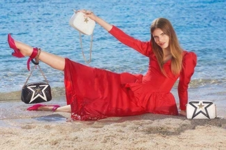 Stella McCartney Campagne Ete 2018