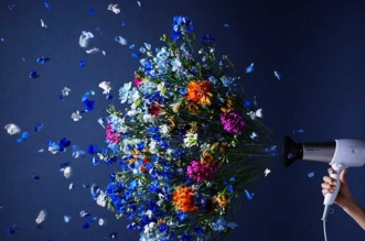 Takayuki Tanaka Compositions Florales