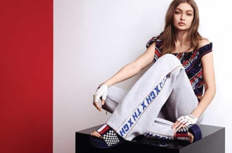 tommy hilfiger lookbook printemps ete 2018