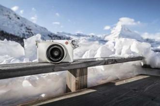 Leica Snow White Edition Limitée