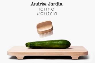 Brosses Fruits Legumes Andree Jardin Ionna Vautrin