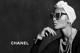 Campagne Lunettes Soleil Chanel Ete 2018