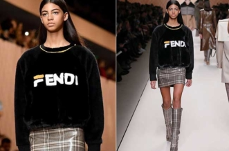 collection capsule fendi fila collaboration