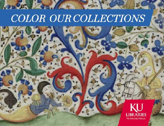 colorsourcollections musees 2018 coloriage, 150 Musées vous Offrent des Heures de Coloriage Gratuit