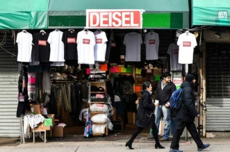 diesel deisel contrefacon originale authentique