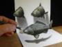 Illustrations 3D VamosArt Sándor Vámos