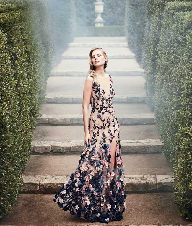 neiman marcus art fashion printemps ete 2018, Neiman Marcus Art of Fashion pour une Saison Estivale Luxueuse