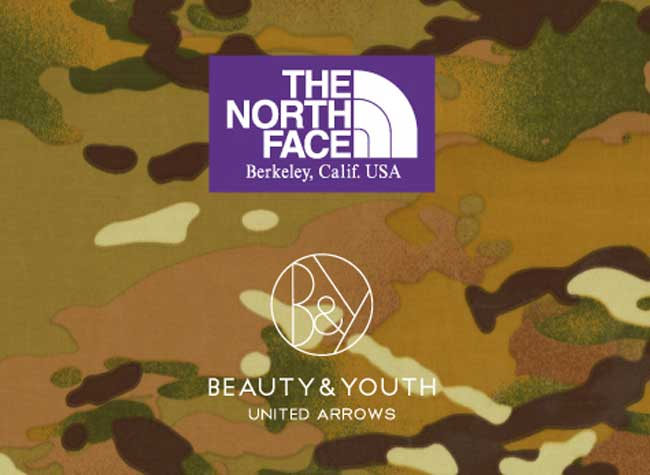 the north face purple label collection camouflage, The North Face sort sa Collection Camouflage Urbain (video)