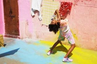 Adidas Pharrell Williams Campagne