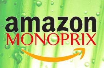 Amazon Fresh Monoprix Livraison