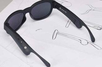 bose ar lunettes soleil audio realite augmentee