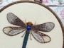 broderies insectes humayrah bint altaf