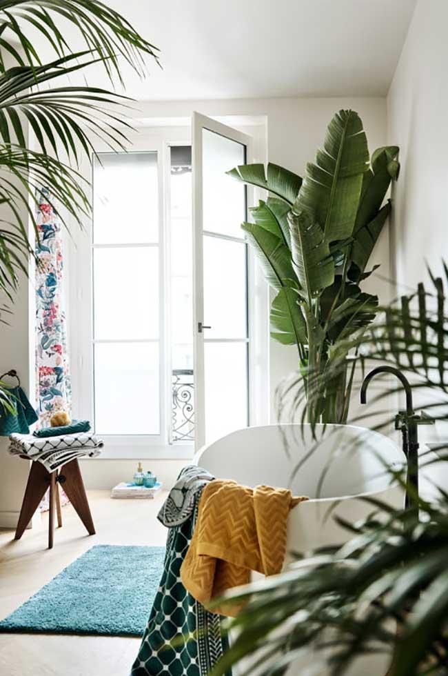 hm home maison plantes couleur ete 2018, Ce Printemps la Maison H&M se Met au Vert et à la Couleur