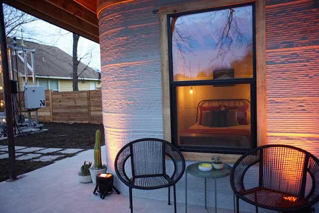 maison imprimer 3d icon newstory, Imprimer votre Maison en 3D pour 10000 $ c'est Possible (video)
