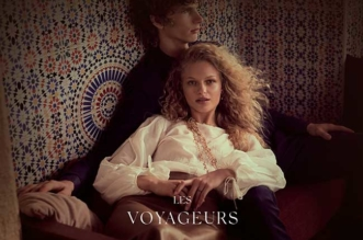 massimo tutti voyageurs lookbook boo georges