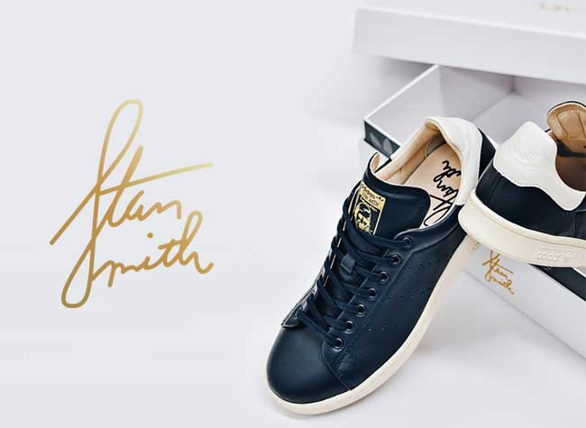 stan smith homme recon