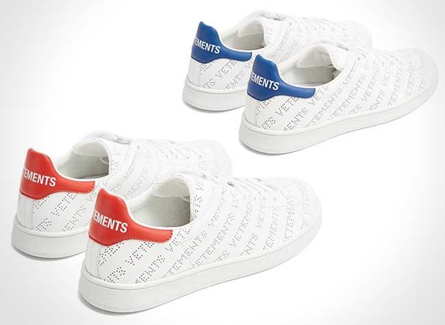 vetements adidas Stan Smith copies baskets, Ces Baskets Stan Smith à 760€ sont de Vraies Fausses Copies