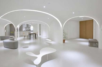 appartement-arches lumiere taiwan