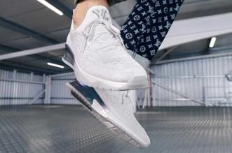 Baskets Louis Vuitton New Runner VNR