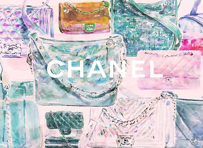 Fabrication Sac Gabrielle Chanel, Découvrez les Secrets de Fabrication du Sac Gabrielle Chanel
