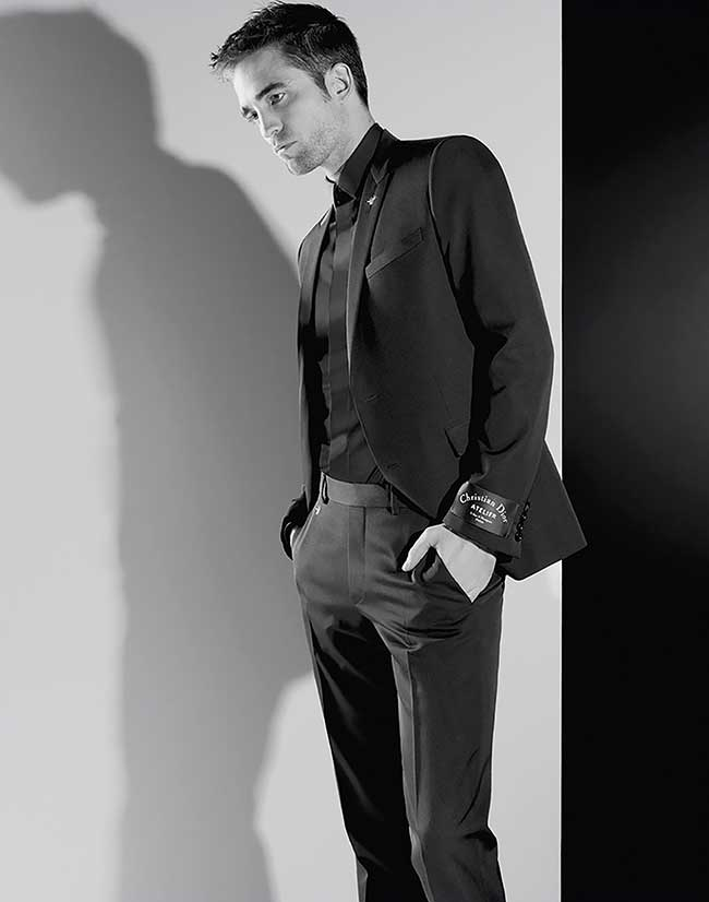 Dior Homme Hiver 2017 2018