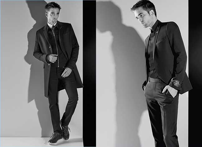 Dior Homme Hiver 2018 2019