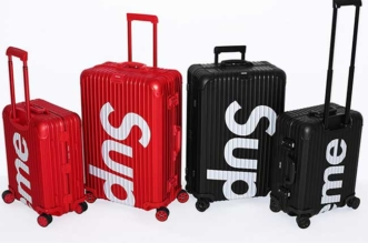 Valises Bagages Supreme RIMOWA